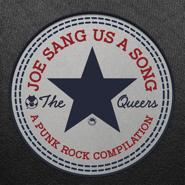 V/A - Joe Sang Us A Song: A Punk Rock Compilation