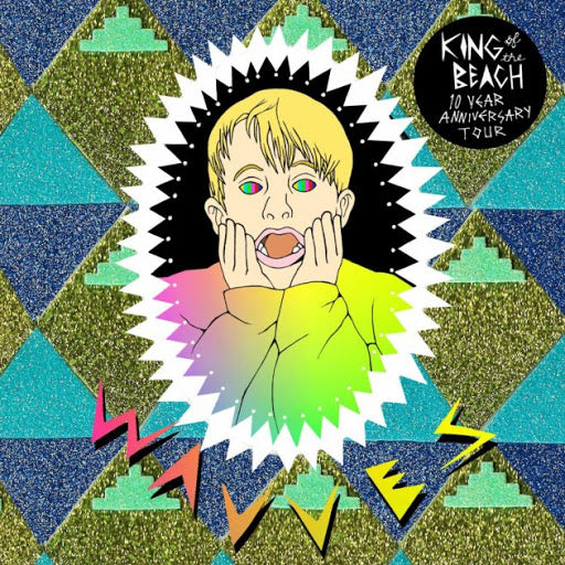 Wavves - King of the Beach (10th Anniversary Edition)
