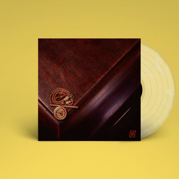 Nominee - Outset (LP Only)