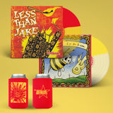 Less Than Jake - Reissue LP Bundle + Koozie