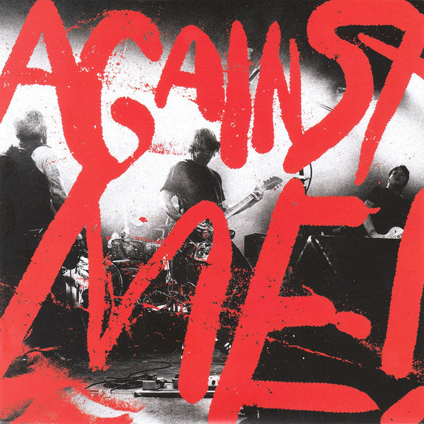 Against Me! - Russian Spies 7""