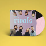 RIVALS - Sad Looks Pretty On Me (LP Only)