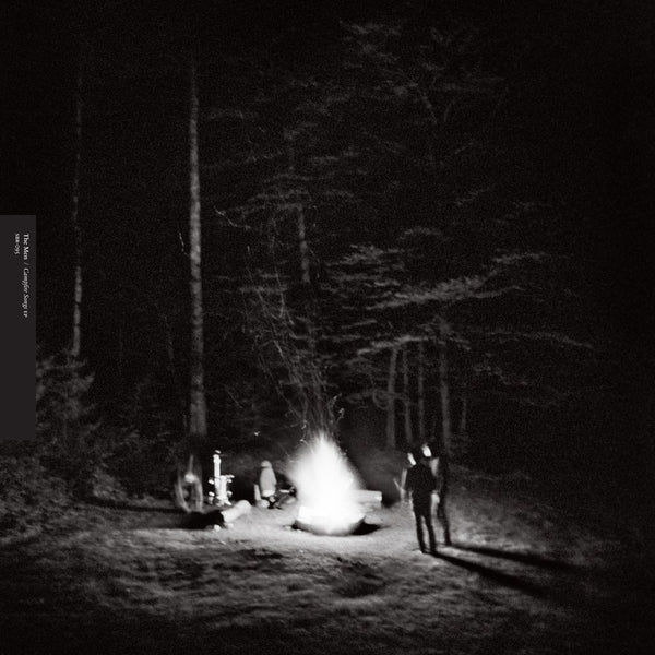 The Men - Campfire Songs EP