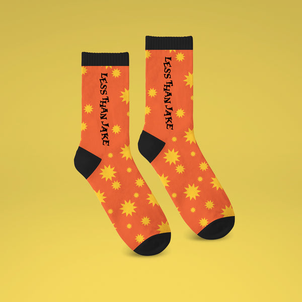 Less Than Jake - Anthem Socks