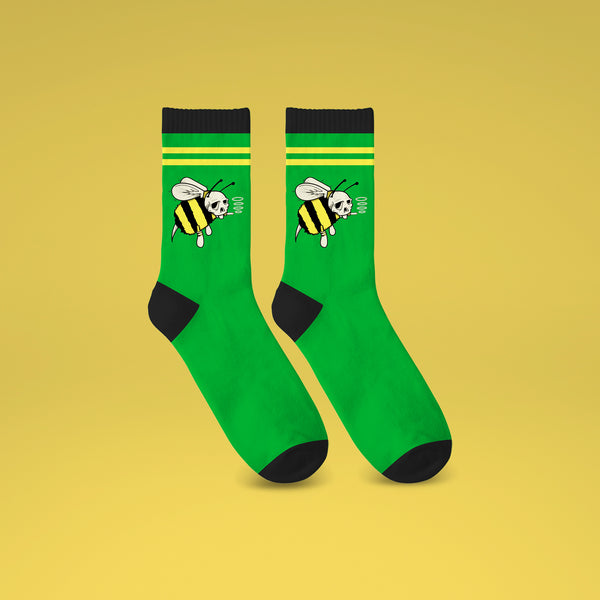 Less Than Jake - B is for B-Sides Socks