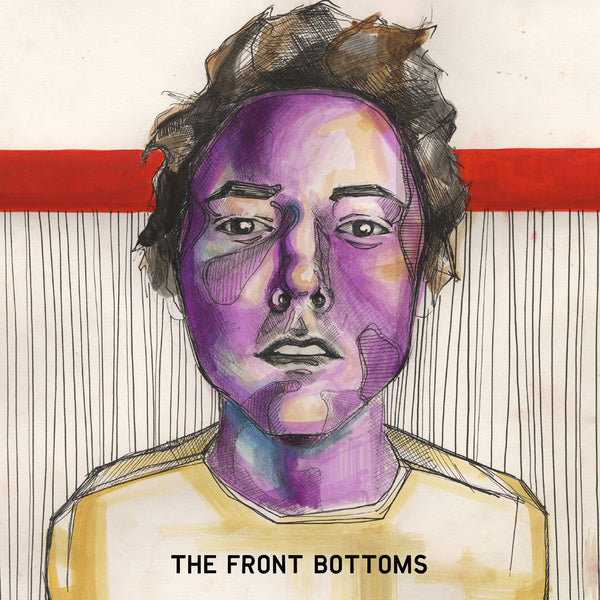 The Front Bottoms - S/T
