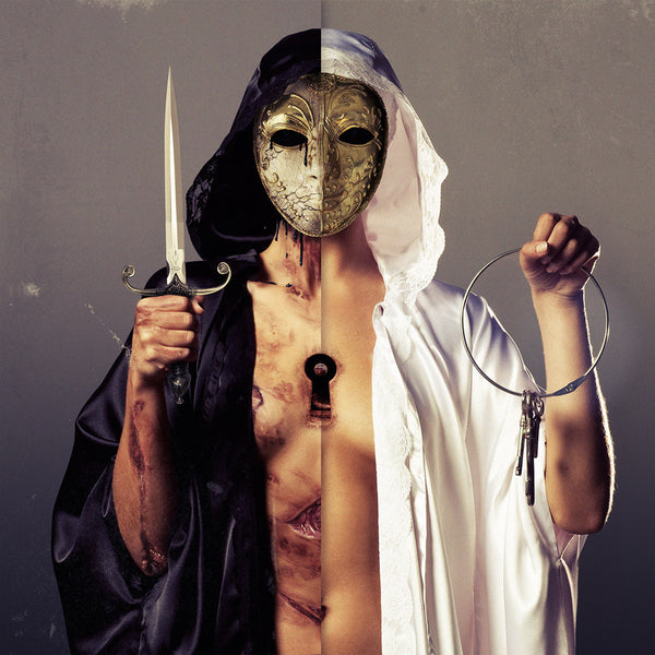 Bring Me The Horizon - There Is A Hell Believe Me I've Seen It. There Is A Heaven Let's Keep It A Secret.