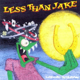 Less Than Jake - Losing Streak | Smartpunk Exclusive