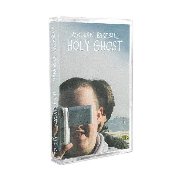 Modern Baseball - Holy Ghost