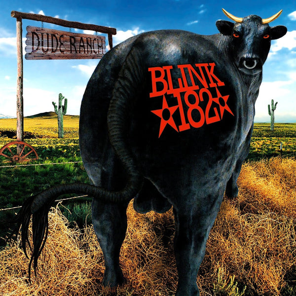 Blink-182 - Dude Ranch