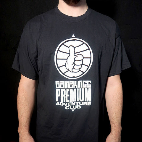 Premium Adventure Club (White)