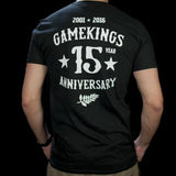 Gamekings Tropical Combo Pack
