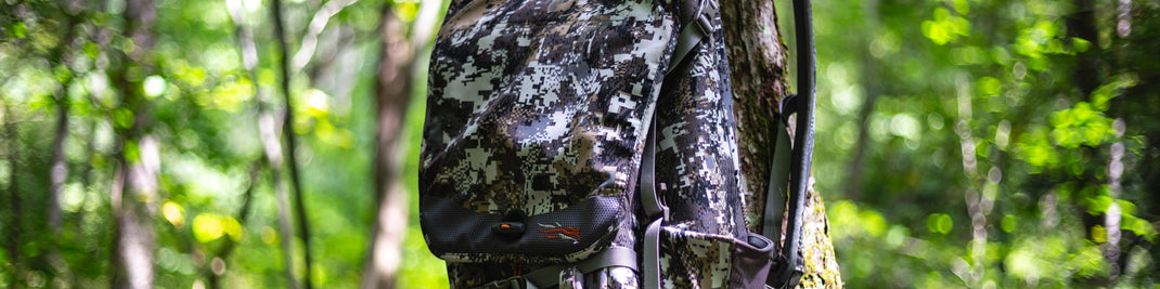 Bow Hunting Pack Essentials You Don't Want to Forget