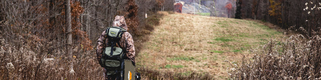 Public Land Deer Hunting Strategy for Pennsylvania