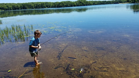 10 Best Places To Fish In Pennsylvania Kinsey S Outdoors