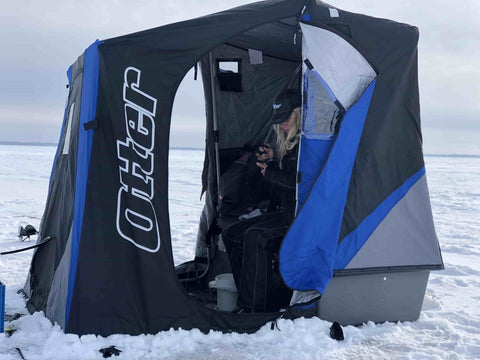 Planning the Perfect Ice Fishing Trip in Pennsylvania