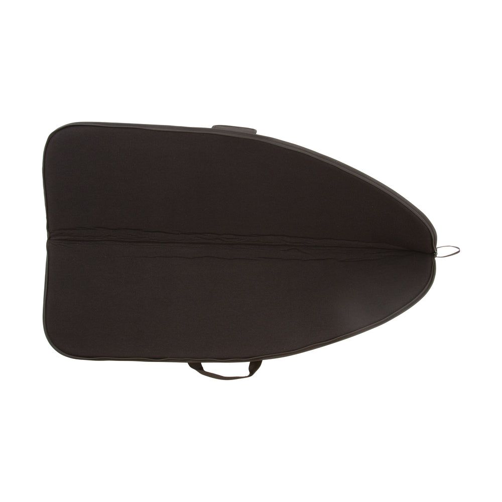 Allen Combat Tactical Black Rifle Case