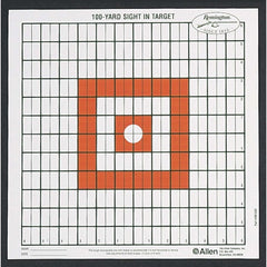 Sight-In Target