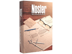 Nosler Reloading Guide Manual #8