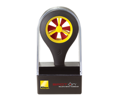 Nikon Spot On Ballistic Wind Meter