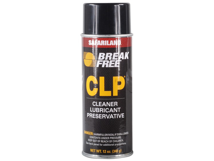 Break Free CLP Aerosol