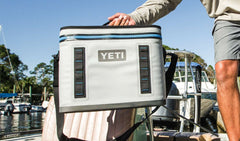 Yeti Hopper Flip 18 Portable Cooler