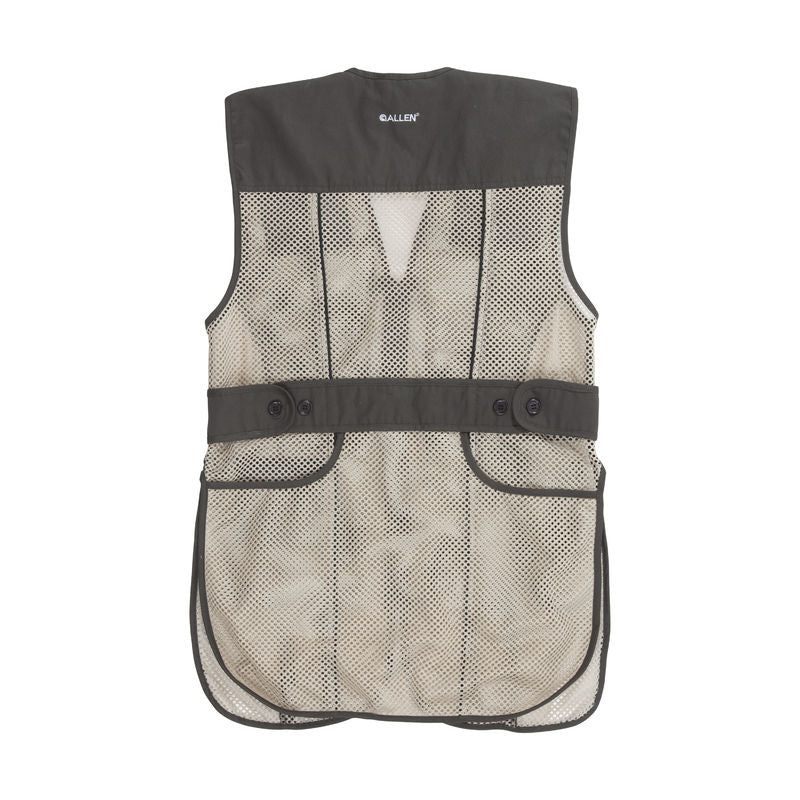 Allen Men's Ace Shooting Vest