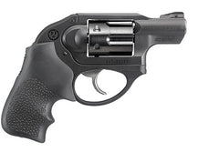 Ruger LCR Matte Black Double-Action Revolver