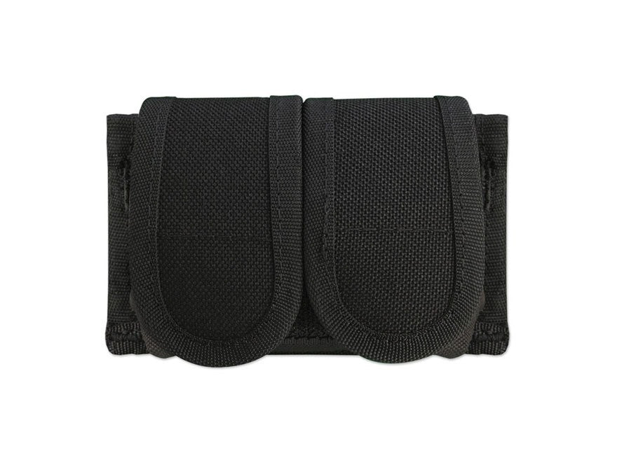 Uncle Mike's Universal Double Speedloader Pouch