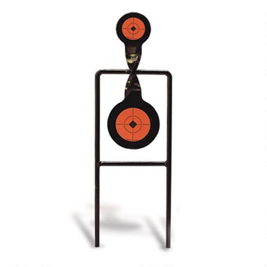 Birchwood Casey Double Mag Action Spinner Target