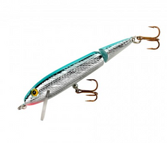 "Rebel Jointed Minnow 1 7/8"" 3/32 oz Lure"
