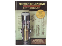 Lee Precision Modern Reloading Second Edition Book By Richard Lee