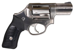 Ruger SP101 Spurless Blued Double-Action Revolver
