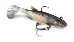 "Storm WildEye 3"" 1/4 oz Live Minnow Swimbait 3 Pack"