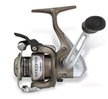 Shimano Syncopate Series Spinning Reel