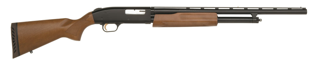 Mossberg 500 Youth Bantam Wood Pump-Action Shotgun