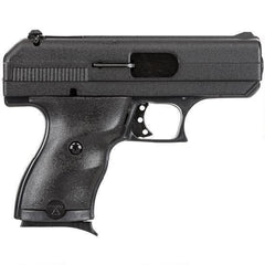 Hi Point Compact Black Semi-Automatic Pistol