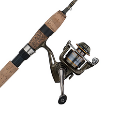 Shakespeare Wild Spinning Rod and Reel Combo