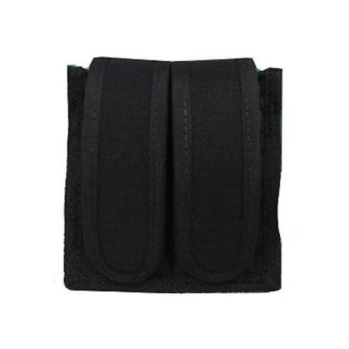 Uncle Mike's Universal Double Magazine Pouch