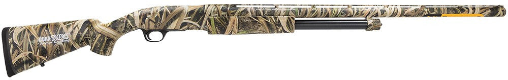Browning BPS Mossy Oak Shadow Grass Pump-Action Shotgun