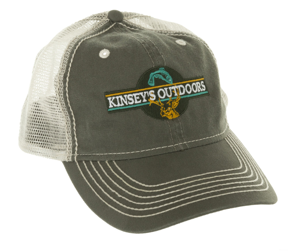 Kinsey's Outdoors Men's Casual Hat
