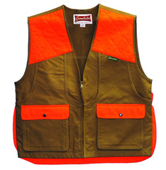 Gamehide Men's Briar Proof Upland Vest