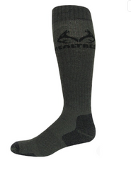 Realtree Ultra-Dri All Season Tall Boot Socks