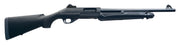 Benelli Nova Tactical Black Synthetic Pump-Action Shotgun with Ghost Ring Sight