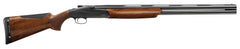 Benelli 828U Anodized Satin Walnut Over/Under Shotgun