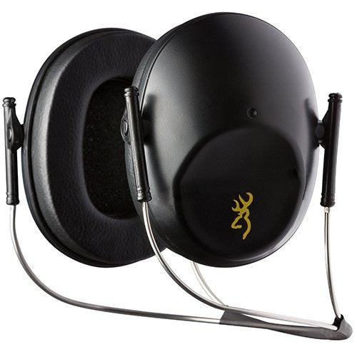 Browning Behind the Head Hearing Protector Ear Muffs