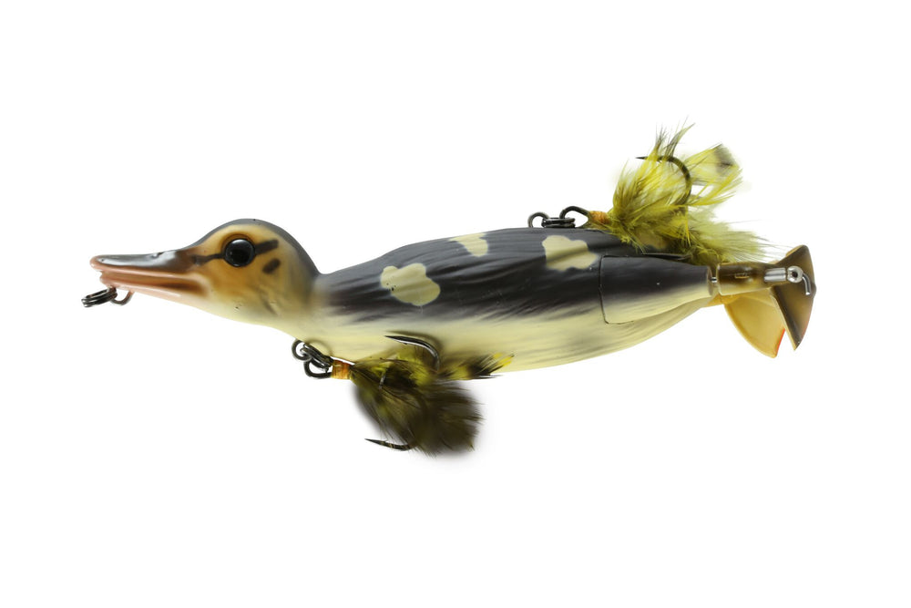 Savage Gear 3D Topwater Duck