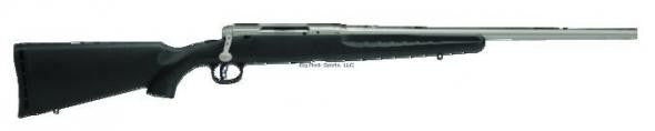 Savage Axis II Black Synthetic Bolt-Action Rifle