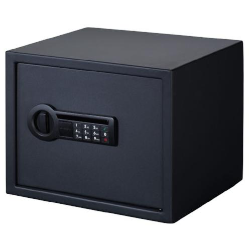 Stack-On Personal Safe with E-Lock & 1 Shelf X-Large
