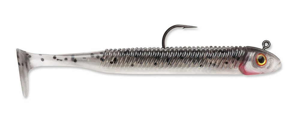 "Storm 360GT 3.5"" 1/8 oz Searchbait Minnow 3 Pack"